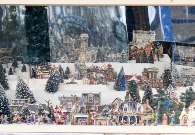 Winton Community Academy showcases Christmas Display