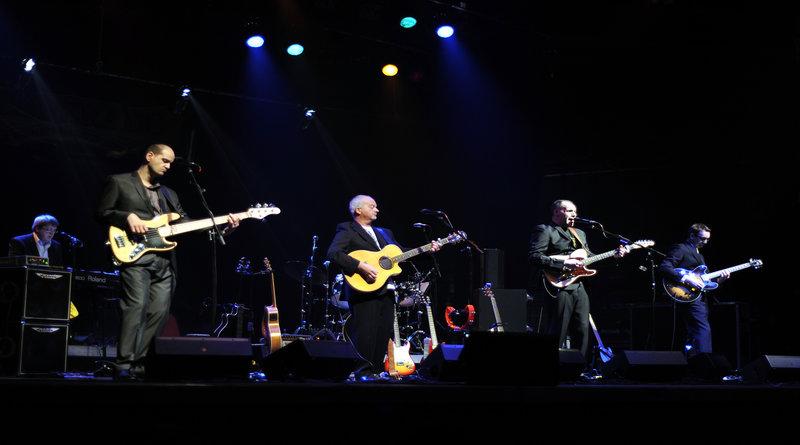 Desperado – Heart of the Eagles