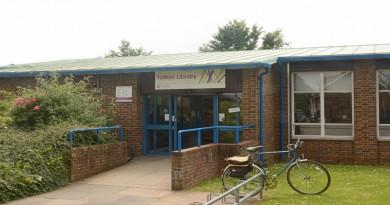 Totton Library