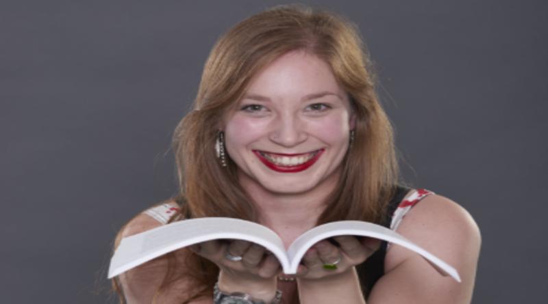 Sophie Porter copywriter at Webkick