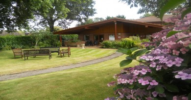 Countess Mountbatten Hospice's 40th Anniversary