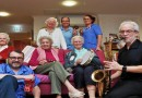 Music is Key to Helping People with Dementia at Abbotswood Court