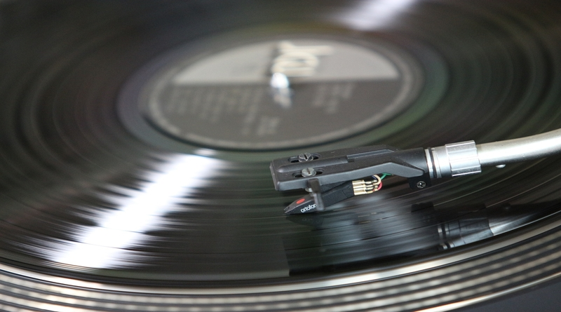 Donate your old records and cassettes to Friends of the Family