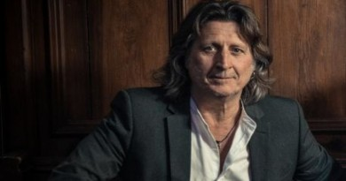Steve Knightley – Songs and Stories