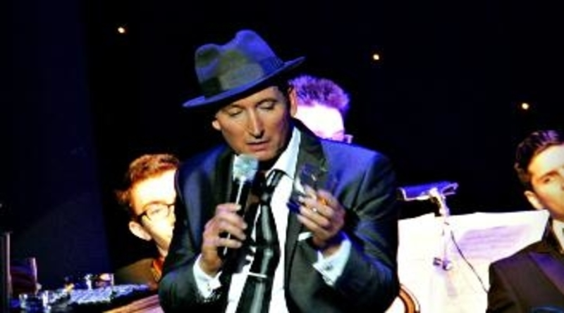 Sit back and enjoy an evening of Sinatra, Sequins and Swing at The Lights on 2 March