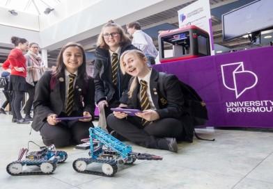 Andover College celebrates 'Women in Digital Industries'