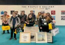 Winton Community Academy students find out more about The Wider World of Photography