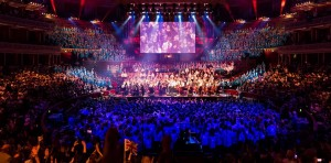 The Murray Parish Trust's Grand Night Out at the Royal Albert Hall!