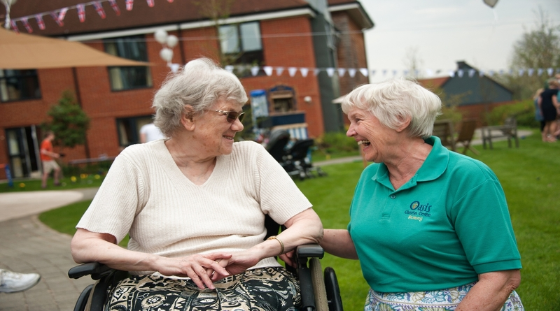 Abbotswood Court Care Home