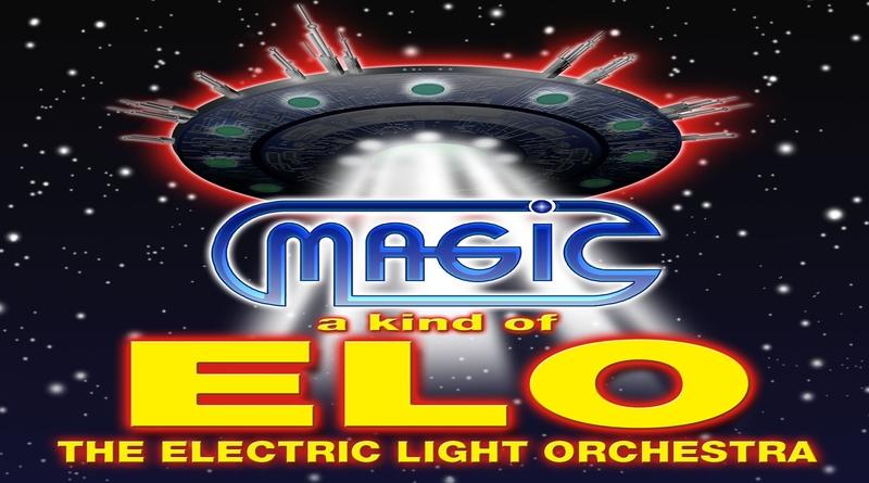 Magic, A Kind of ELO