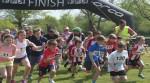 Awbridge Village Fun Run 2018