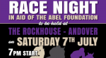 Race Night in aid of The Abel Foundation