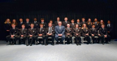 Winton Community Academy announces the New Prefects