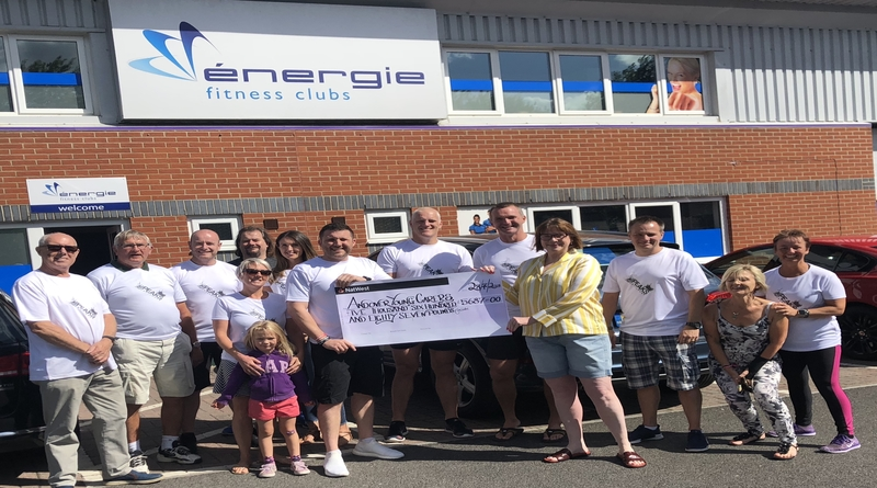 3 Peaks Challenge for Andover Young Carers