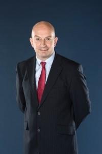 Aspire Defence.Chief Executive Allan Thomson