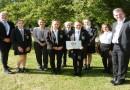 Harrow Way Community School BIG anti-bullying award