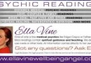 NEW! Horoscopes now in all MLG gazettes……. read about Ella Vine Psychic and Astrologer here