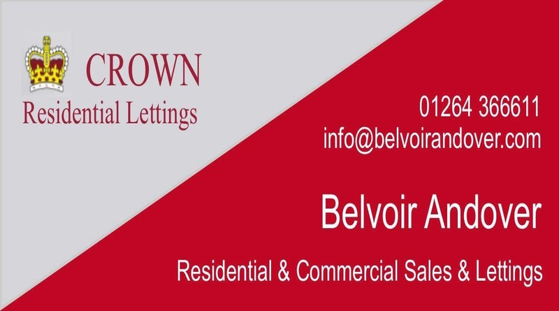 Belvoir Andover acquires Crown Lettings