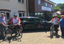Wessex Heartbeat Cycle Challenge