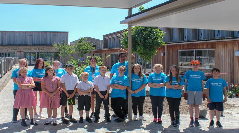Winton Community Academy Community Day