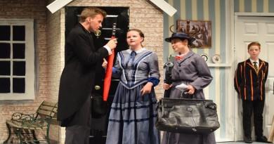 Winton Community Academy showcases Mary Poppins!
