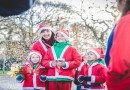 Naomi House & Jackplaces Santa Fun Run