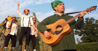 Pantaloons outdoor performance now coming to The Lights