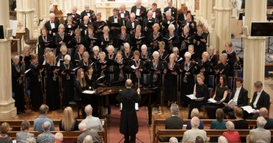 The Andover Choral Society