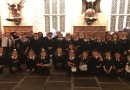 Year 8 Students start the year in a magical way at Harry Potter World
