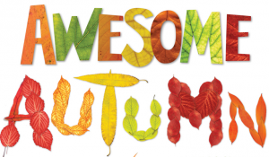 Awesome autumn workshop