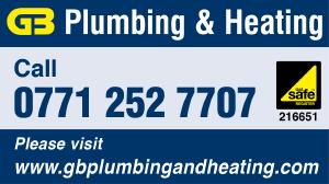 GB Plumbing Heating