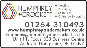 Humphrey and Crockett