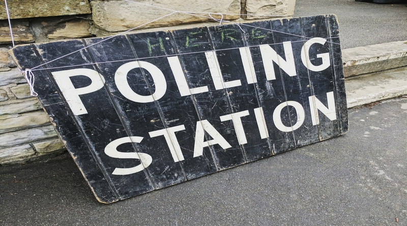 Polling station review underway by Winchester City Council