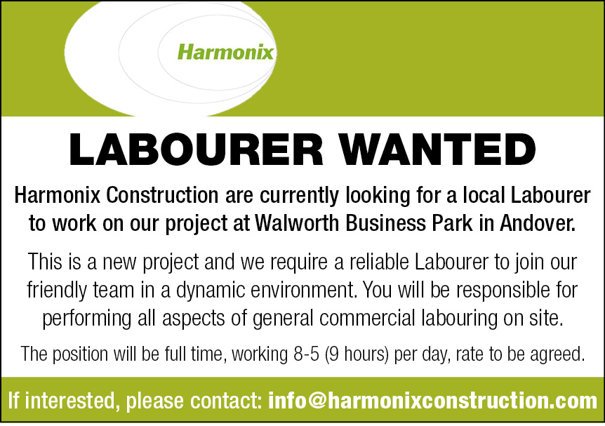 Harmonix Construction