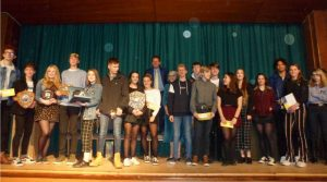 Test Valley School Annual Presentation Evening