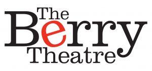 The Berry Theatre Logo