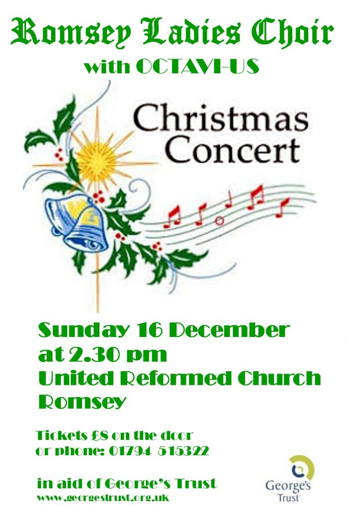 Romsey Ladies Choir