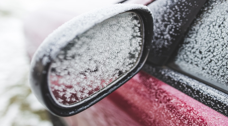 Andover Car Service wants to make sure your car is ready for Winter!