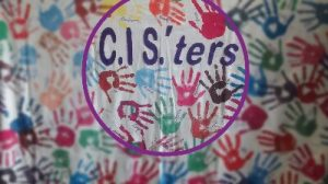 CISters Survivor Handprints