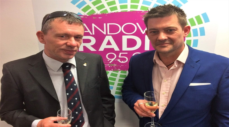 Government recognises Radio Station for community commitment