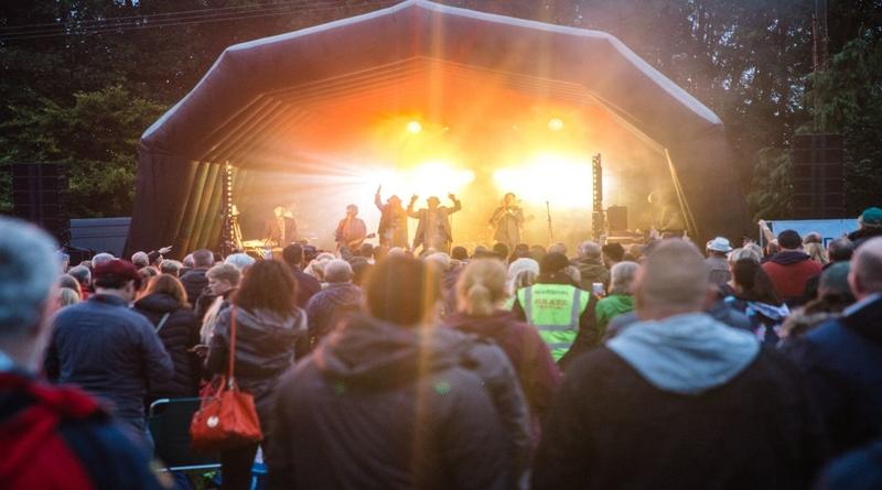 Graze Festival