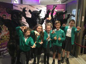 Wellow Primary School Reporters