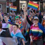Photo: Hampshire Pride 2019 CreditMike Hall / Amazing Image Co