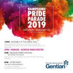 Hampshire Pride Day