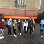 Harrow Way London Art Trip