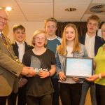 Winchester City Penguins Swimming Club - Team of the Year