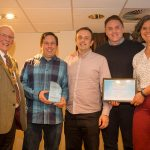 Winchester Fit Club - Club of the Year