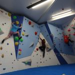 New adventures on offer to all at Calshot Activity Centre