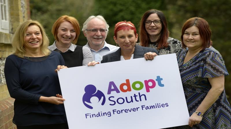 Adopt South,