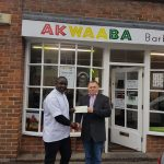 Akwaaba Barbershop